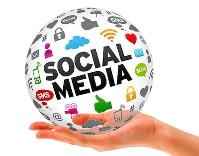 Top 7 Social Media Networks – Which to use?