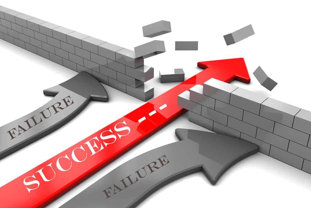 Digital Marketing Failure