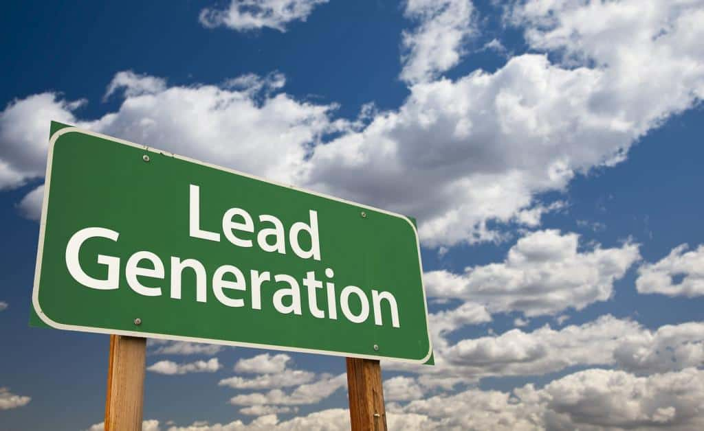 LinkedIn is the best online Lead Generator available
