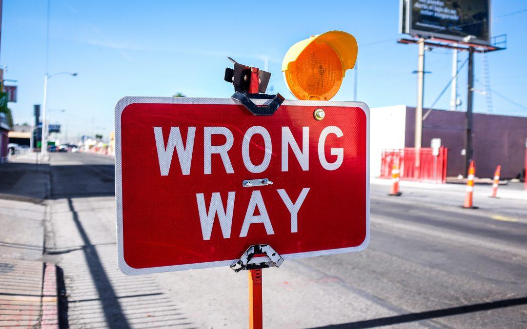 3 Big Mistakes you make on LinkedIn